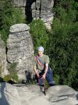 13.06. Klettern am Hirschgrundkegel :: 0006