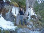 Wandern am Tavelsjöleden :: 0007