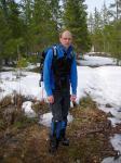 Wandern am Tavelsjöleden :: 0010