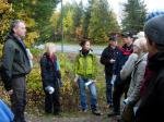 Laboration & Exkursion Tavelsjö :: DSCN0577